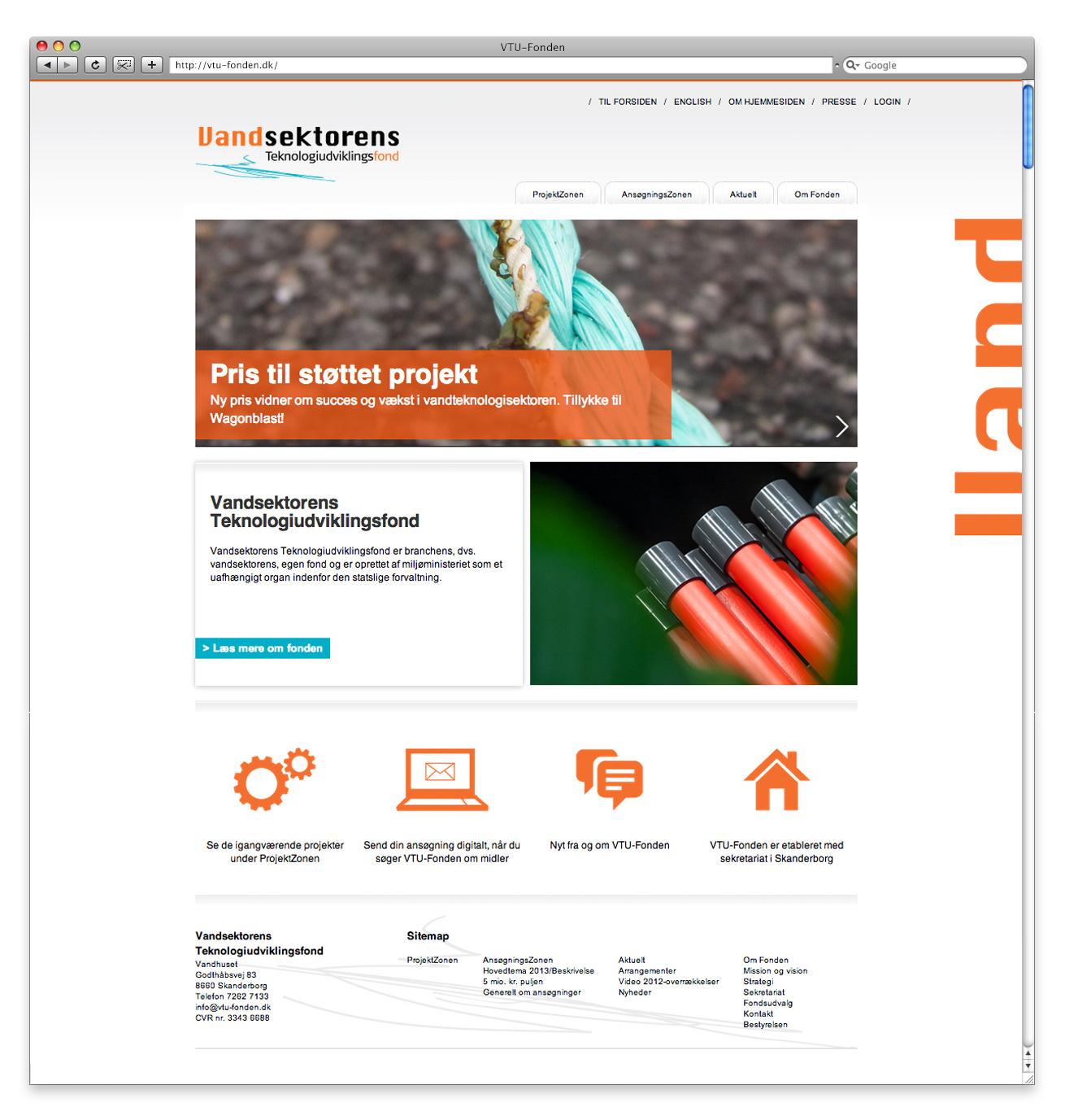 redesign, hjemmeside, hjemmesidedesign, webdesign, grafisk design, freelancer, aarhus, krims, maria refsgaard
