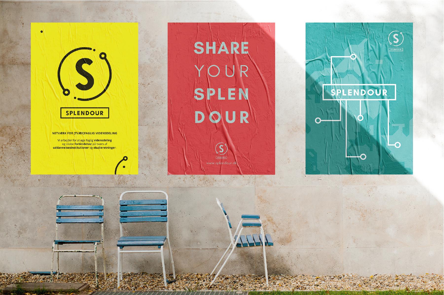 splendour, maria refsgaard, krims, grafisk design, freelance, selvstændig, aarhus