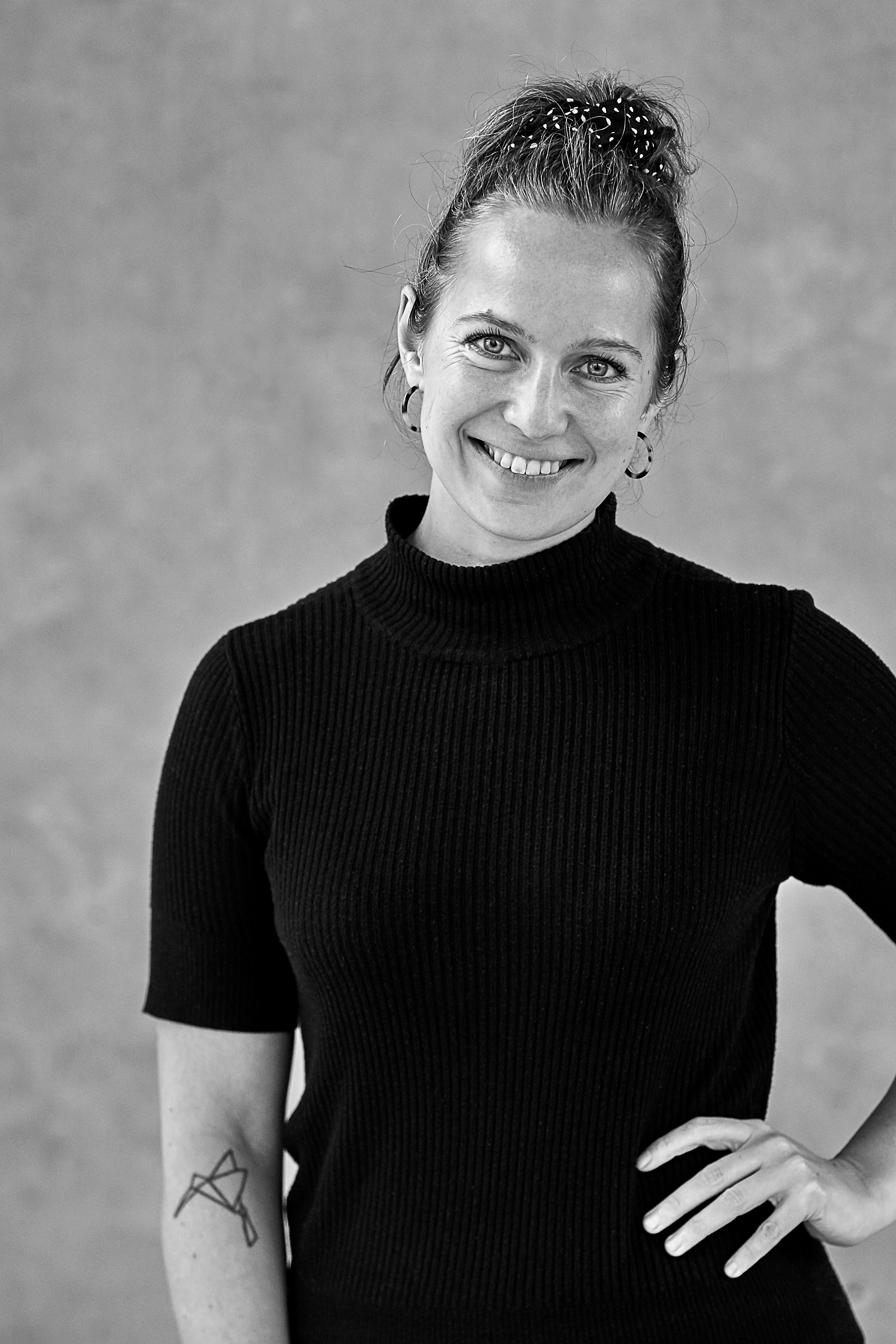 maria refsgaard, krims, grafisk design, aarhus c