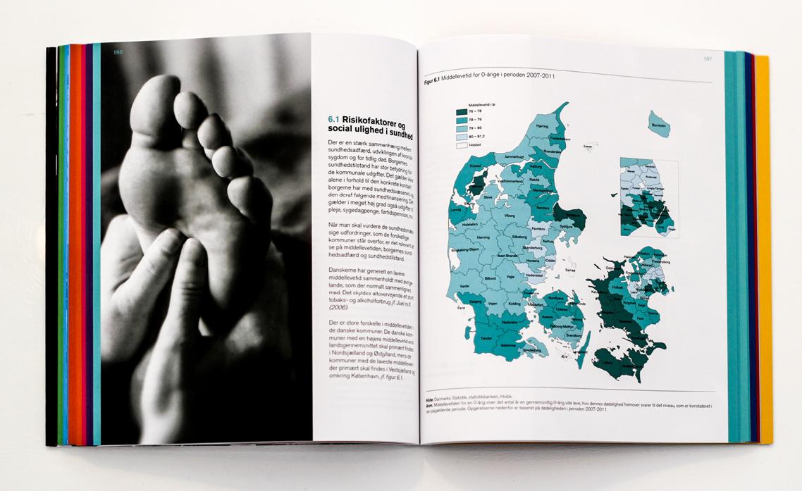 magasin, design, grafisk design, kommunernes landsforening, krims, aarhus, maria refsgaard